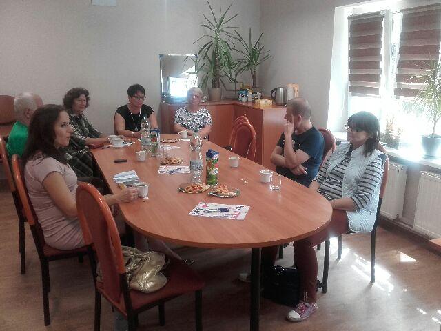Praca z dziećmi i młodzieżą z zespołem FASD 2017