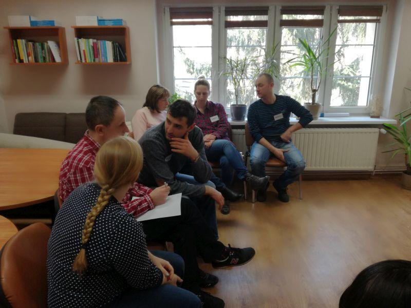 Szkolenie na rodziny zastępcze zawodowe 2018