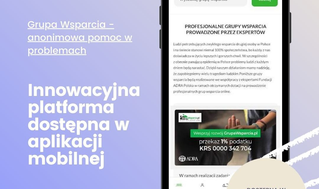 Grupawsparcia.pl